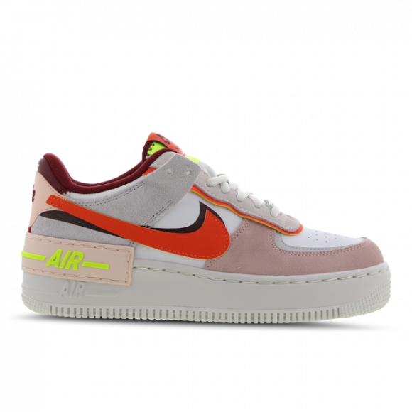 Nike Air Force 1 Shadow - Femme Chaussures - CU8591-600