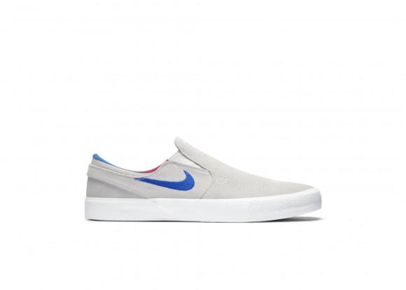 Nike SB Zoom Stefan Janoski Slip RM T Summit White - CU9230-100