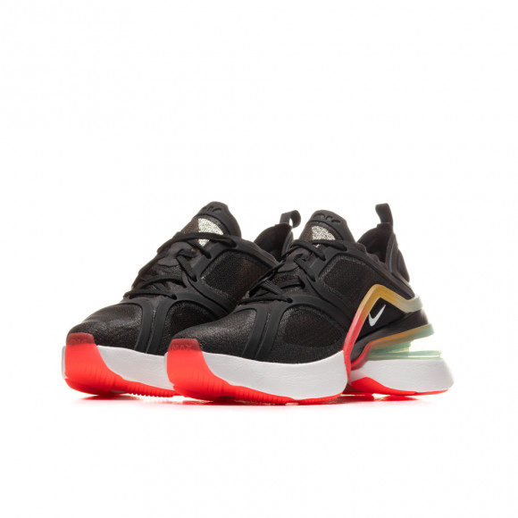 Nike Air Max 270 XX Women's Shoe - Black - CU9430-001