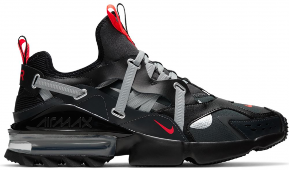 Nike Air Max Infinity Winter Anthracite Particle Grey - CU9451-003