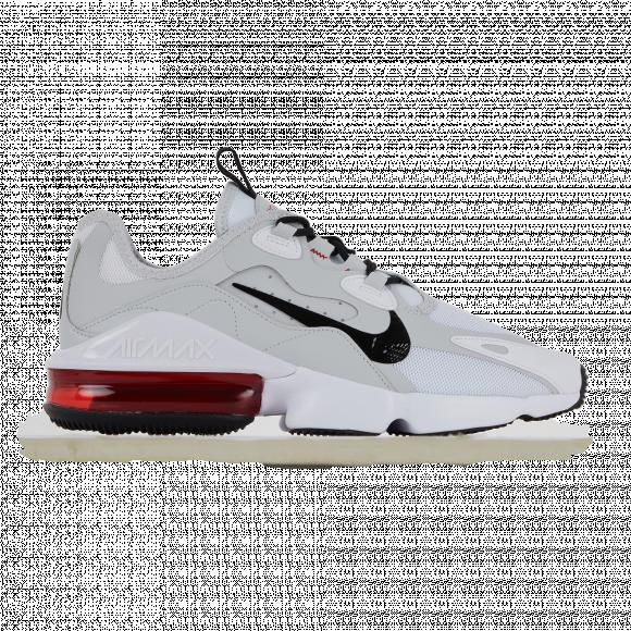 Nike Air Max Infinity 2 - White - Mens - CU9452-100