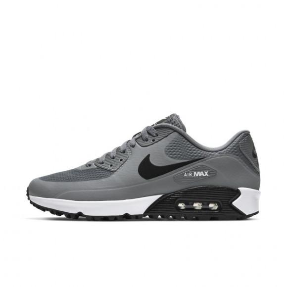 Chaussure de golf Nike Air Max 90 G - Gris - CU9978-001