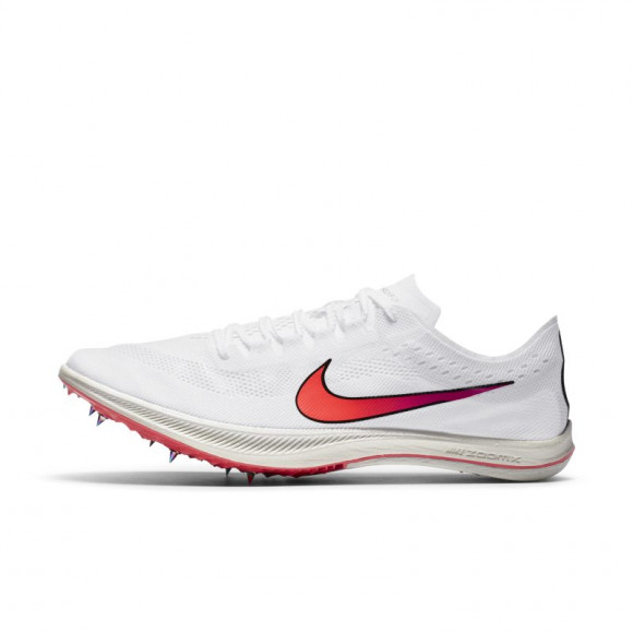 Nike ZoomX Dragonfly Racing Spike - White - CV0400-100