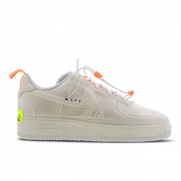 Nike Air Force 1 Low - Homme Chaussures - CV1754-100