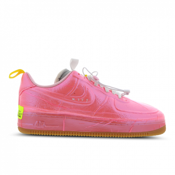 Air Force 1 Low Experimental 'Racer Pink'