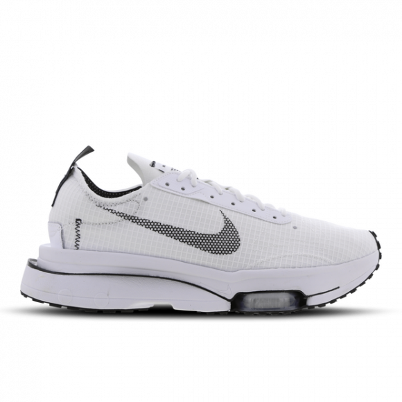 Nike Chaussure Nike Air Zoom-Type SE pour Homme - White/White/Pure ...