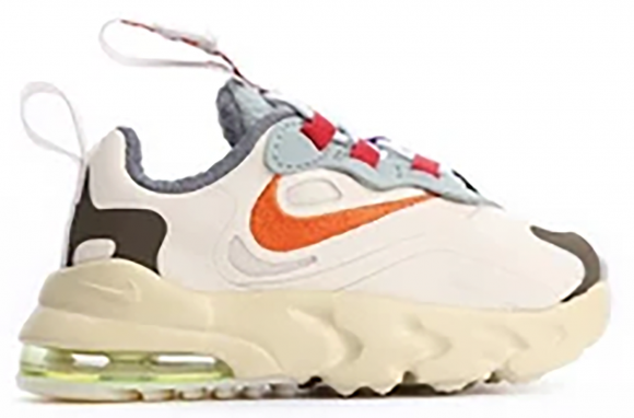 Nike Air Max 270 React Travis Scott Cactus Trails (TD) - CV2413-200