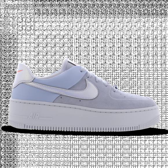 Nike Air Force 1 Sage - Women Shoes - CV3023-400