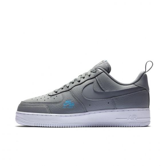 Nike Air Force 1 LV8 Utility Men's Shoe - Grey - CV3039-001