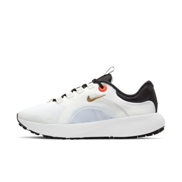 Nike React Escape Run Women's Running Shoe - White - CV3817-103