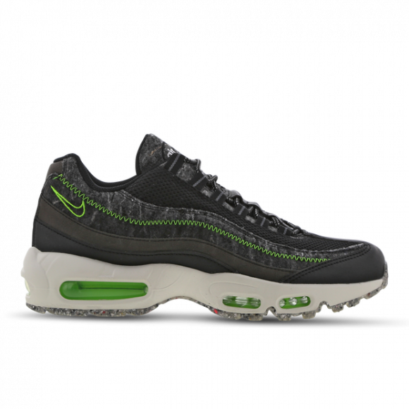 Nike Air Max 95 Men's Shoe (Black) - CV6899-001