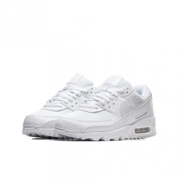 Nike Air Max 90 Twist White (W) - CV8110-100