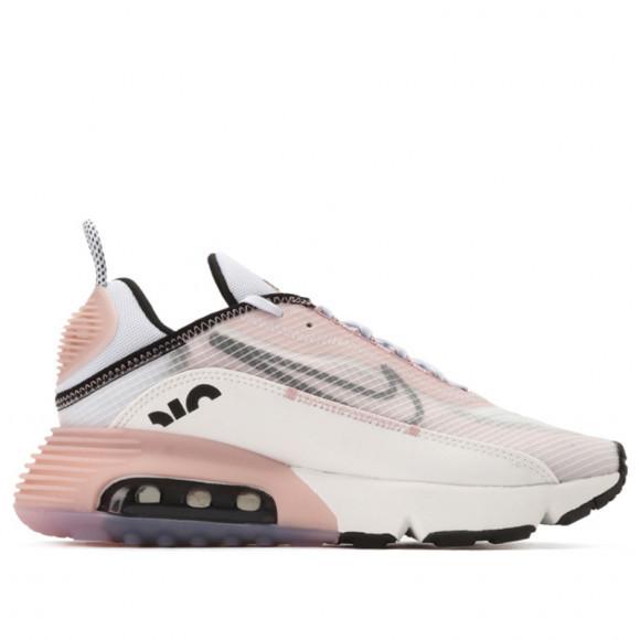 Nike Air Max 2090 Marathon Running Shoes/Sneakers CV8727-100 - CV8727-100