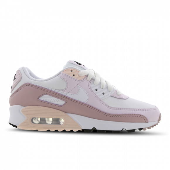 Nike Air Max 90 Women's Shoe - White - CV8819-100