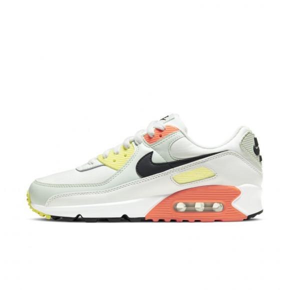 Chaussure Nike Air Max 90 pour Femme - Blanc - CV8819-101