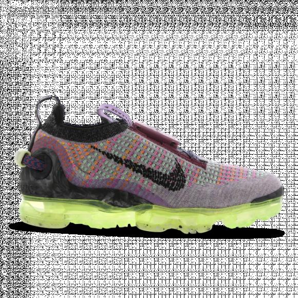 Chaussure Nike Air Vapormax 2020 FlyKnit pour Femme - Pourpre ...