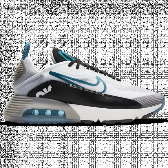 Chaussure Nike Air Max 2090 pour Homme - Blanc - CV8835-100