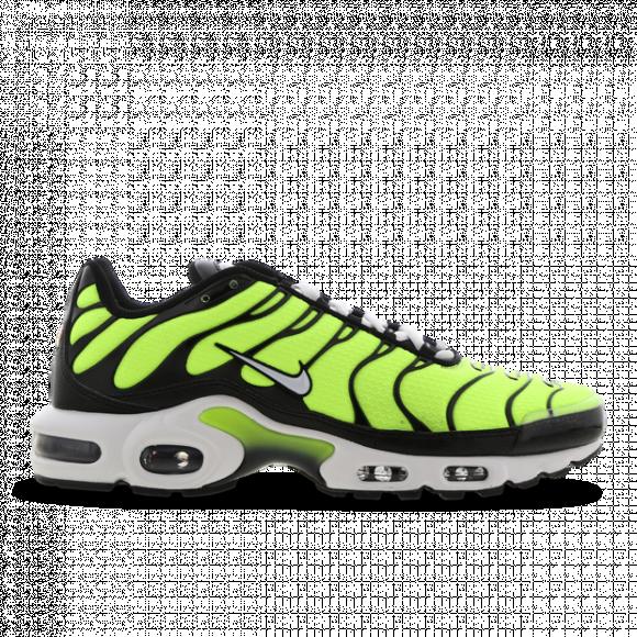 Nike Air Max Plus Volt (2021) - CV8838-300