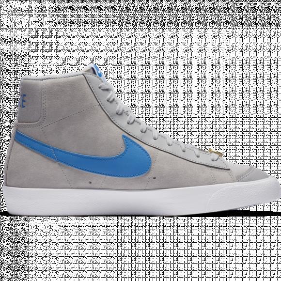 Nike Blazer Mid 77 Grey Fog - CV8927-001