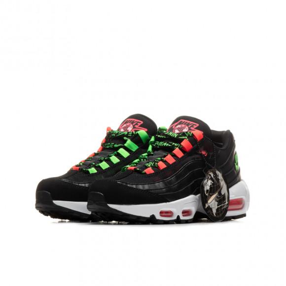 Scarpa Nike Air Max 95 SE - Donna - Nero - CV9030-001