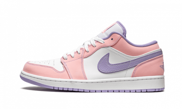 Air Jordan 1 Low SE Arctic Punch - CV9844-600