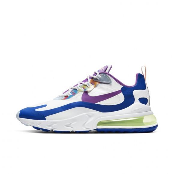 Nike Mens Nike Air Max 270 React - Mens Shoes Multi Size 11.5 - CW0630-100