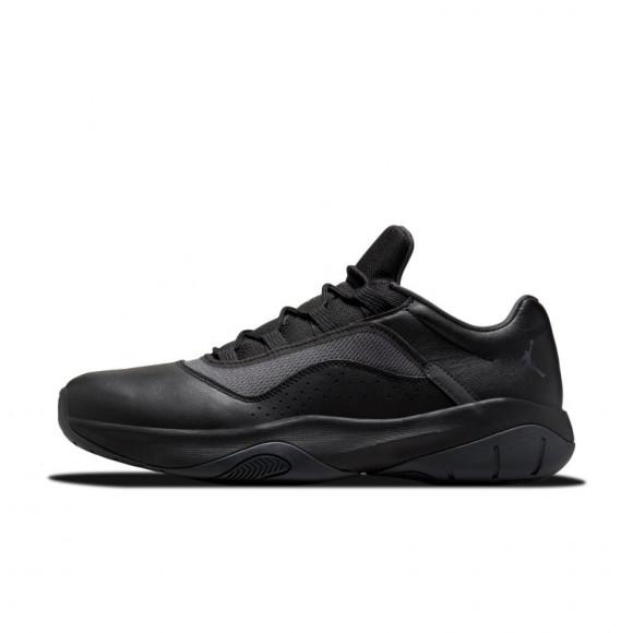 Chaussure Air Jordan 11 CMFT Low pour Homme - Noir - CW0784-003