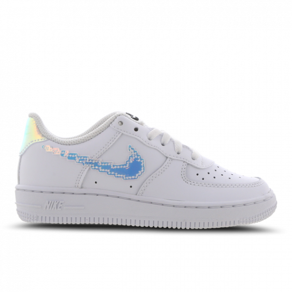 Nike Air Force 1 Low - Pre School Shoes - CW1584-100
