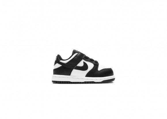 Nike Dunk Low White Black (TD) (2021) - CW1589-100