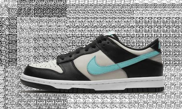Nike Dunk Low Grey Tiffany - CW1590-003