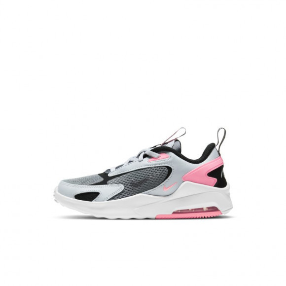 Chaussure Nike Air Max Bolt pour Jeune enfant - Gris - CW1627-003