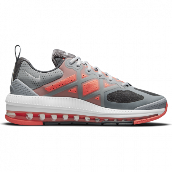 Nike Air Max Genome Men's Shoe - Grey - CW1648-004