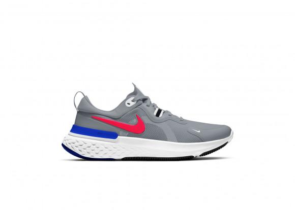 Chaussure de running Nike React Miler pour Homme - Argent - CW1777-008