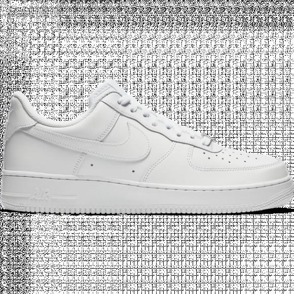Nike Air Force 1' 07 Men's Shoe - White - CW2288-111