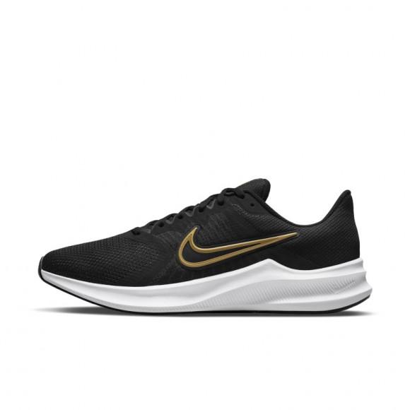 Nike Downshifter 11 Men's Running Shoes - Black - CW3411-009