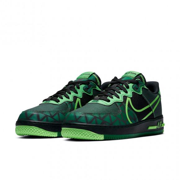 Nike Air Force 1 React Naija - CW3918-001