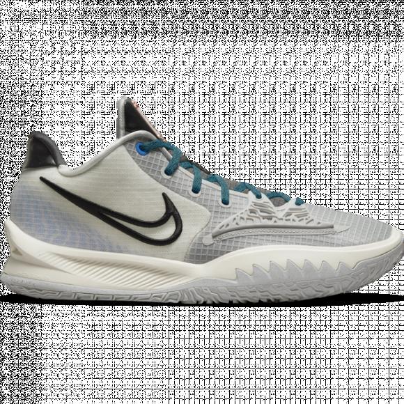 Nike Kyrie Low 4 'Grey Fog Sapphire' - CW3985-004
