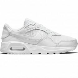 Chaussure Nike Air Max SC pour Femme - Blanc - CW4554-101
