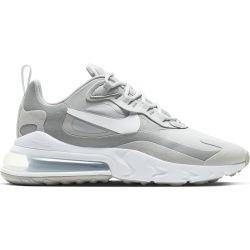 Nike WMNS Air Max 270 React (Grau / Weiß) - CW5375-001