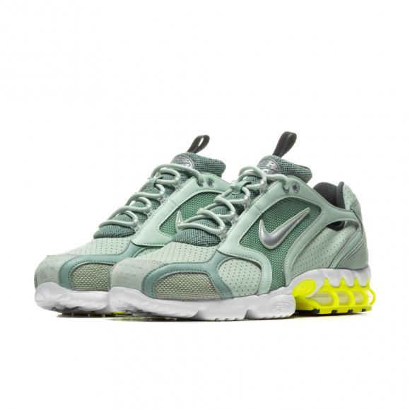 Nike Air Zoom Spiridon Cage 2 Pistachio Frost - CW5376-301