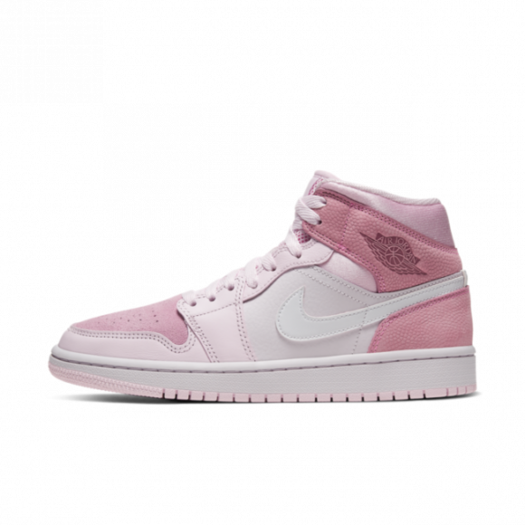 air jordan 1 mid zapatillas