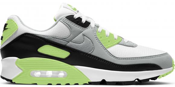 Nike Air Max 90 Recraft Lime - CW5458-100