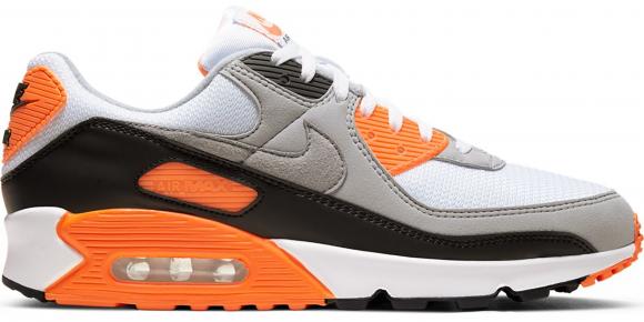 Nike Air Max 90 Recraft Total Orange - CW5458-101