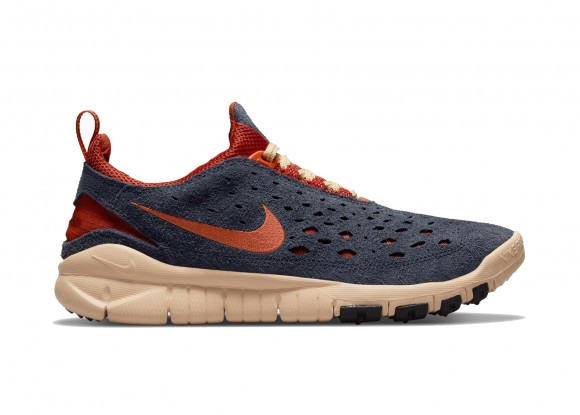 Nike Free Run Curtail Thunder Blue - CW5814-400