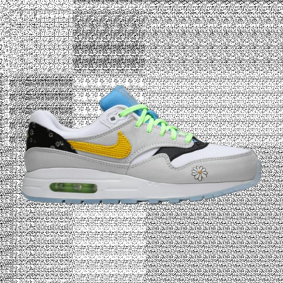 Nike Air Max 1 GS 'Daisy' - CW5861-100
