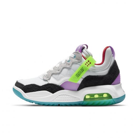 Jordan MA2 Women's Shoe - White - CW5992-100