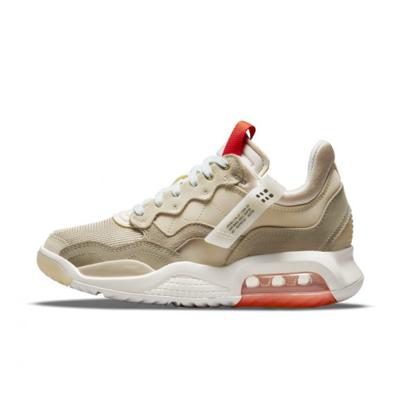 Jordan MA2 Women's Shoe - Brown - CW5992-200