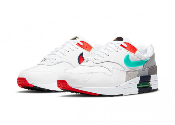 Nike Air Max 1 Evolution Of Icons - CW6541-100
