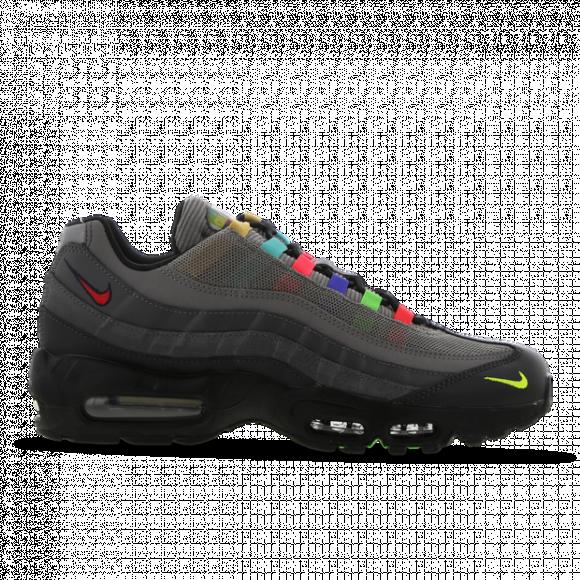 Chaussure Nike Air Max 95 EOI pour Homme - Gris - CW6575-001