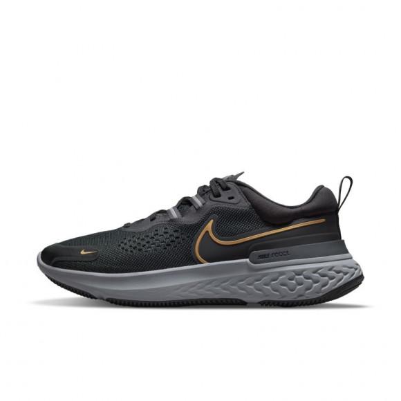 Nike React Miler 2 Men's Road Running Shoes - Black - CW7121-005